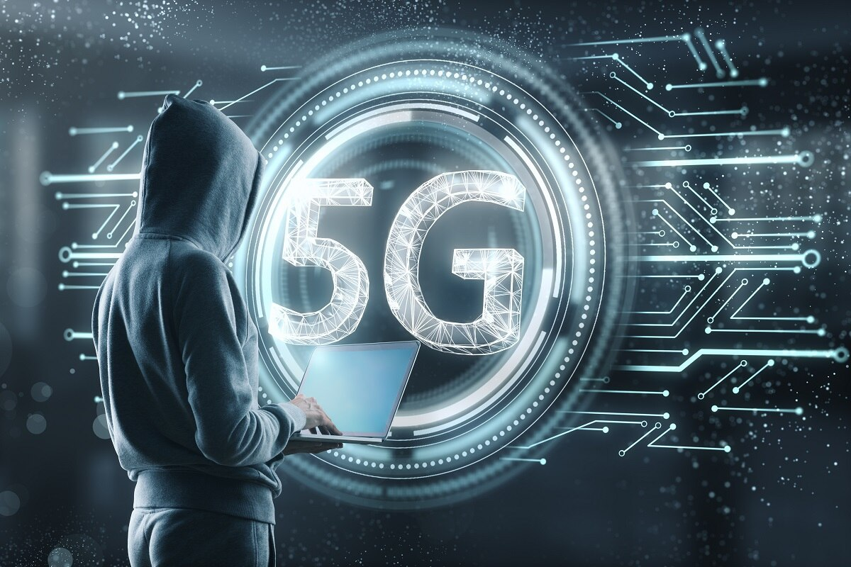 The expectations of 5G - The Digital Transformation People